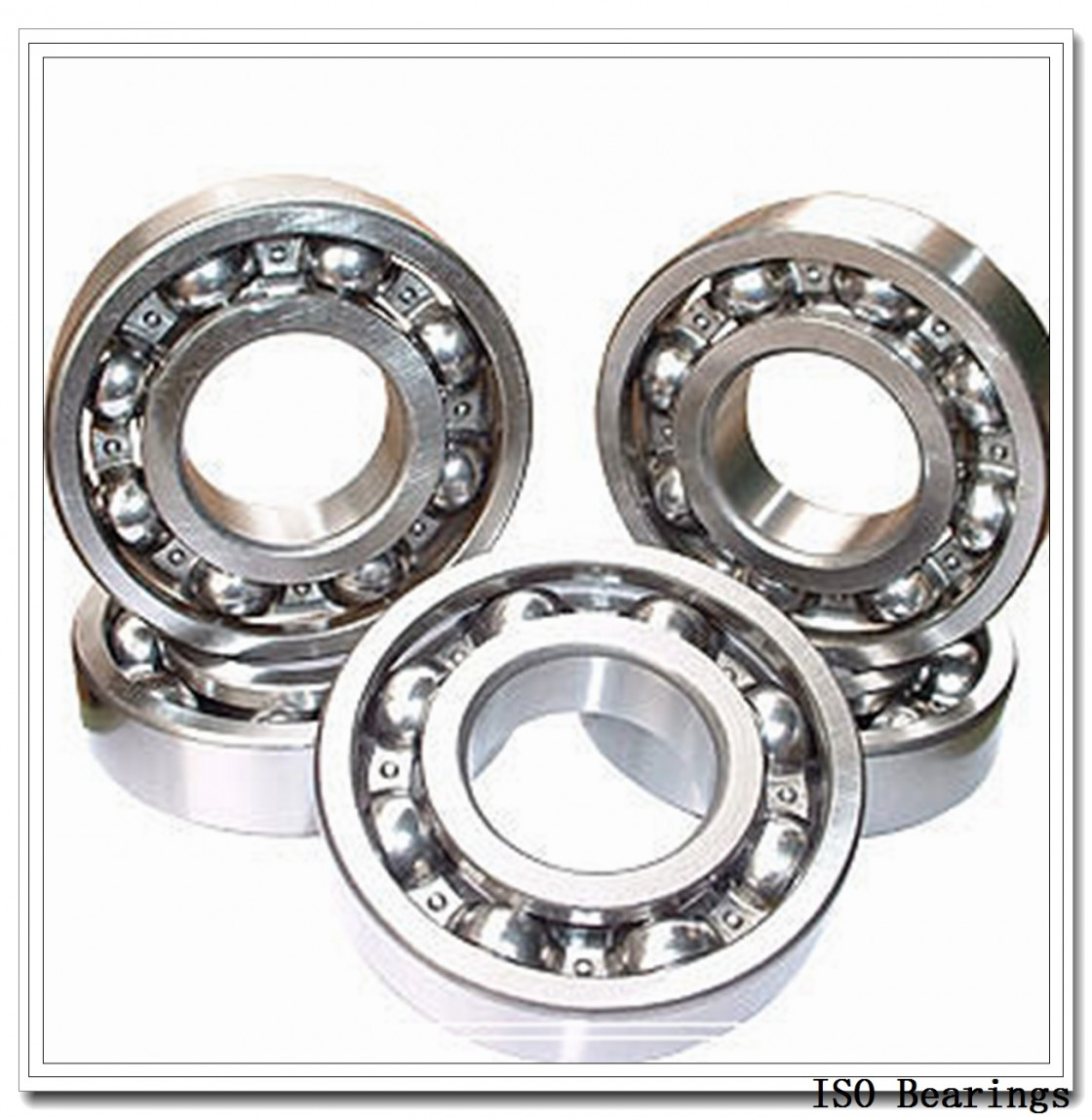 17 mm x 40 mm x 17,5 mm  ISO 63203 ZZ deep groove ball bearings