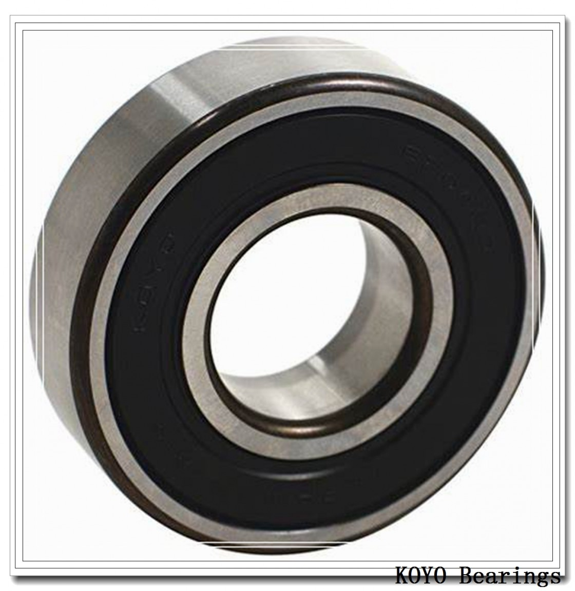 KOYO B1212 needle roller bearings