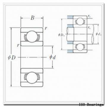 95,25 mm x 152,4 mm x 36,322 mm  ISO 594A/592A tapered roller bearings