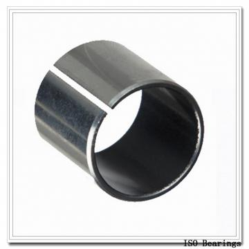5 mm x 7,7 mm x 8 mm  ISO SIL 05 plain bearings