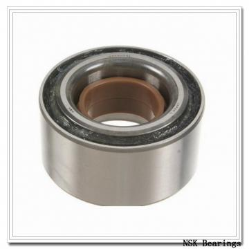47 mm x 88 mm x 55 mm  NSK 47KWD02 tapered roller bearings