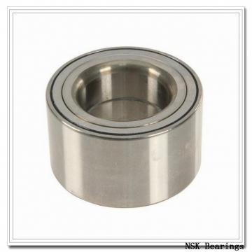 50 mm x 110 mm x 40 mm  NSK 22310EAKE4 spherical roller bearings