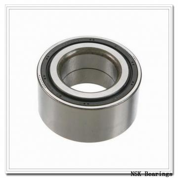 70 mm x 100 mm x 16 mm  NSK 70BER19XE angular contact ball bearings