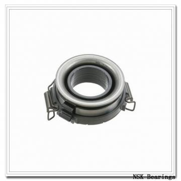 120 mm x 215 mm x 58 mm  NSK HR32224J tapered roller bearings