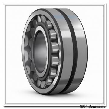30 mm x 55 mm x 13 mm  SKF 7006 ACB/HCP4A angular contact ball bearings