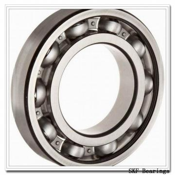 80 mm x 140 mm x 26 mm  SKF NJ 216 ECP thrust ball bearings