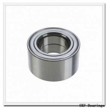50 mm x 80 mm x 23 mm  SKF NN 3010 TN/SP cylindrical roller bearings