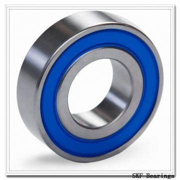 530 mm x 870 mm x 272 mm  SKF C31/530M cylindrical roller bearings