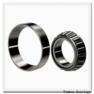 228,6 mm x 368,3 mm x 50,8 mm  Timken 90RIT396 cylindrical roller bearings