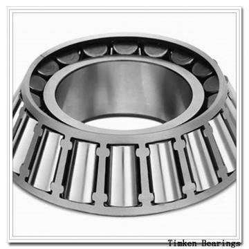 100 mm x 150 mm x 39 mm  Timken X33020/Y33020 tapered roller bearings
