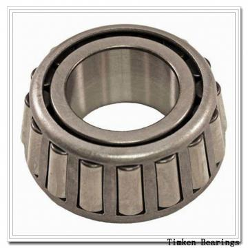 240 mm x 360 mm x 76 mm  Timken X32048X/Y32048X tapered roller bearings