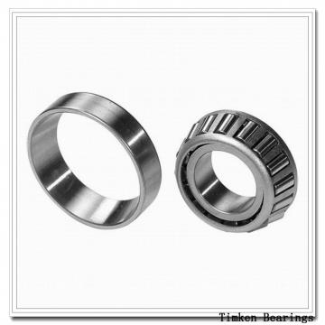 34,925 mm x 76,2 mm x 28,575 mm  Timken 31594/31521 tapered roller bearings