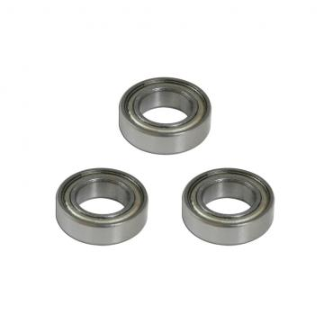 Toyana 618/4ZZ deep groove ball bearings