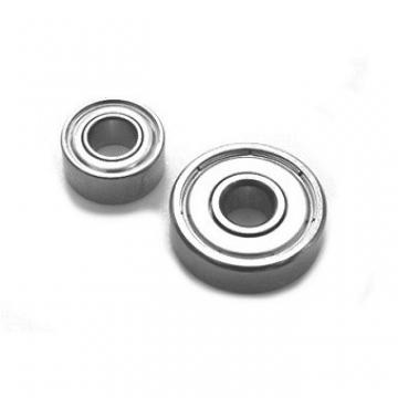 Toyana L30 deep groove ball bearings