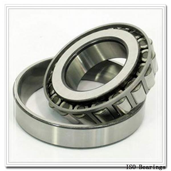 53,975 mm x 95,25 mm x 28,575 mm  ISO 33895/33822 tapered roller bearings #1 image