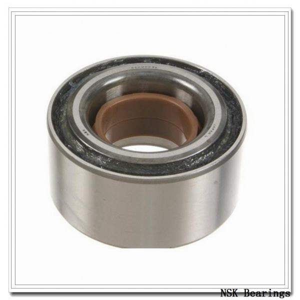 180 mm x 250 mm x 69 mm  NSK NNU 4936 cylindrical roller bearings #1 image