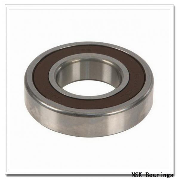 NSK RNA4907 needle roller bearings #2 image