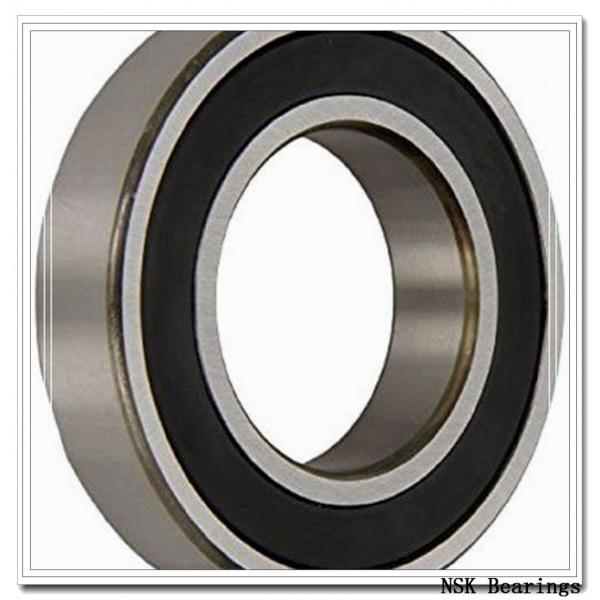 55 mm x 120 mm x 20 mm  NSK 55TAC120B thrust ball bearings #2 image