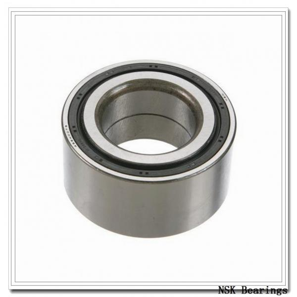 57,15 mm x 144,983 mm x 33,236 mm  NSK 78225/78571 tapered roller bearings #2 image