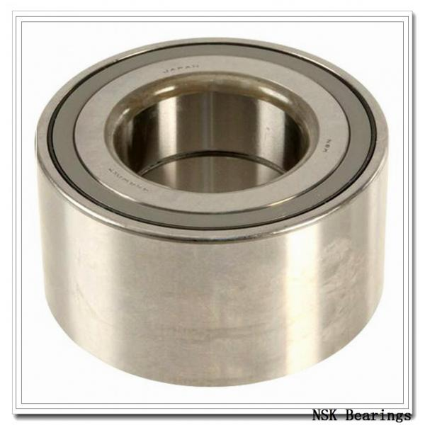 180 mm x 250 mm x 69 mm  NSK NNU 4936 cylindrical roller bearings #2 image