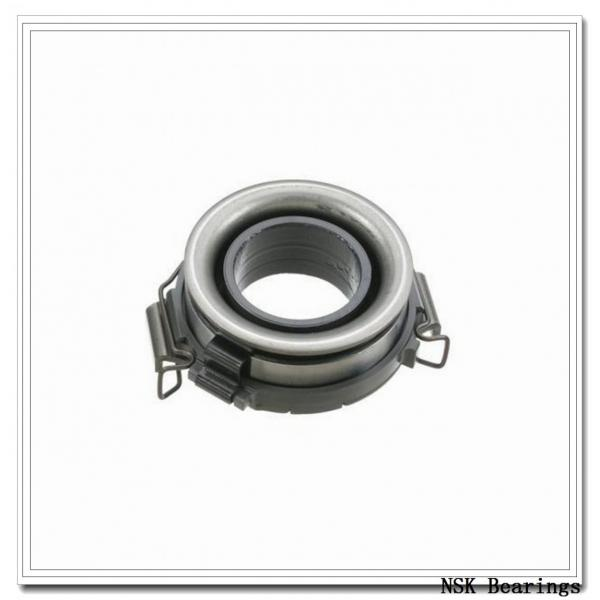 55 mm x 120 mm x 20 mm  NSK 55TAC120B thrust ball bearings #1 image